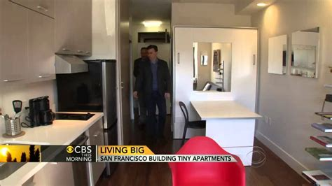 micro apartments   big  youtube