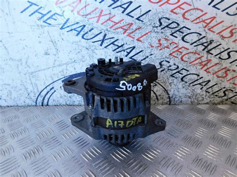 Vauxhall Car Parts | Vauxhall Spares UK - VAUXHALL ASTRA ...