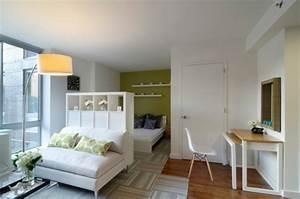 Kleine Wohnung Optimal Einrichten : kleine wohnung einrichten 13 stilvolle und clevere ideen und beispiele ~ Markanthonyermac.com Haus und Dekorationen