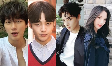 """the Best Hit"" (2017 Drama) Cast & Summary • Kpopmap"