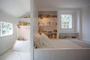 The Tiny House Bedroom by Design The Tiny