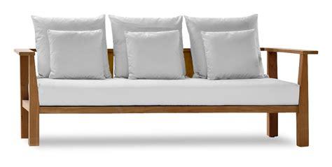 canapé taille canapé inout de gervasoni 3 tailles