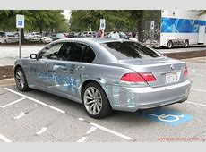 BMW's hydrogen fuel cell vehicles will begin testing in