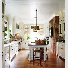 25+ Best Ideas About Exposed Brick Kitchen On Pinterest