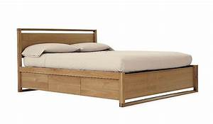 Diy Queen Bed Frame With Storage Size Bed Frame With ...