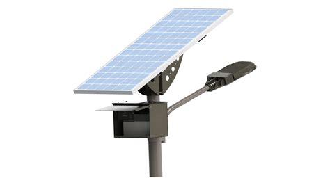 60w Solar Led Street Light  Lighting Equipment Sales
