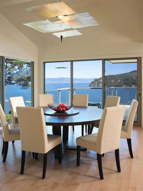 Moderner Runder Esstisch by Modern Dining Room Furniture Design Amaza Design