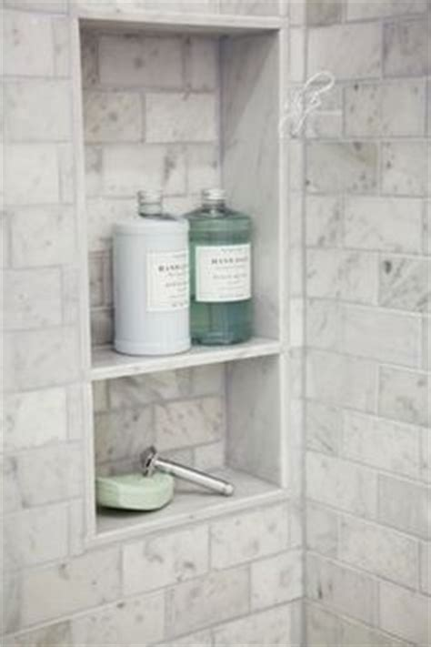 Best 25  Shower niche ideas on Pinterest   Tile shower