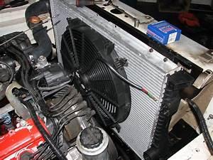 Lexus V8 Conversion Wiring