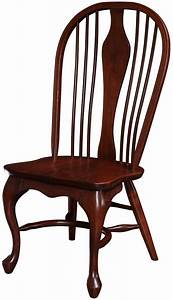 Middleborough Queen Anne Chairs Countryside Amish Furniture