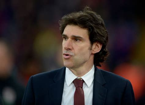 Ex-Middlesbrough manager Aitor Karanka 'not sold by ...