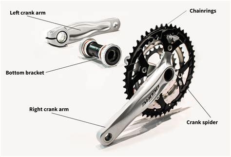 Bike Chainset Guide | Tredz Bikes