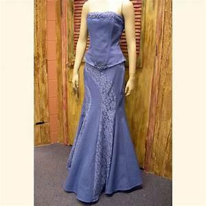 jean wedding dresses denim wedding dresses celebrities With denim wedding dresses