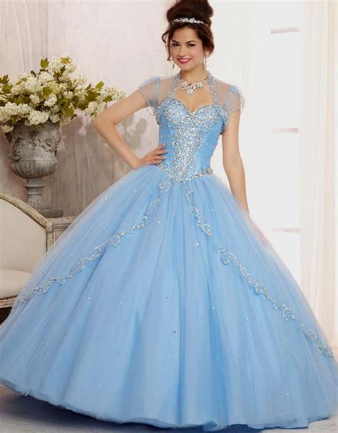 light blue 15 dresses sky blue quinceanera dresses naf dresses