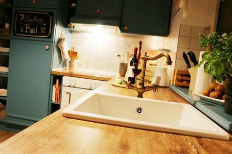 So Einfach Die Eigene Küche Neu