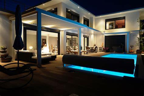 constructeur maison toit plat votre constructeur de maisons toit plat en rh 244 ne alpes pr 232 s d