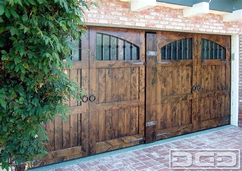 Rustic Mediterranean Garage Doors In Solid Alder Wood W. Custom Made Curtains. Wellborn Cabinets. Wine Rooms. Asian Console Table. Corner Couch. German Shrunk. Zinc Top Round Dining Table. Antique Pewter Benjamin Moore