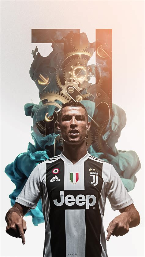Cr7 Juventus Wallpaper Iphone - Serra Presidente