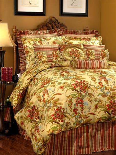 tree bedding discontinued hyde park by tree oversize floral comforter with