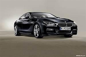 Bmw Serie 6 Coupé : world premiere bmw 6 series gran coupe ~ Melissatoandfro.com Idées de Décoration