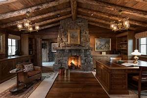 15, Motivational, Rustic, Home, Office, Designs, That, Will, Inspire, You