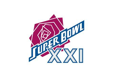 Should We Bring Back The Old Super Bowl City Logos