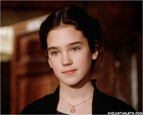 jennifer connelly tales of the unexpected jennifer connelly child actress images photos pictures