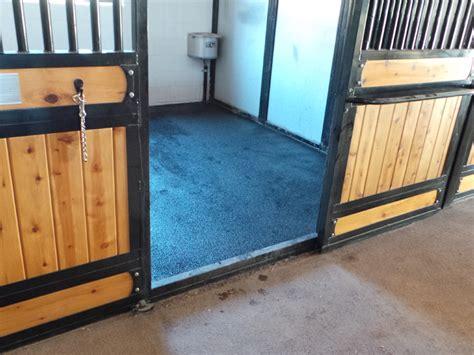 polylast horse flooring horse trailer flooring wash