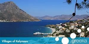 Discover 6 villages in Kalymnos island Greeka com