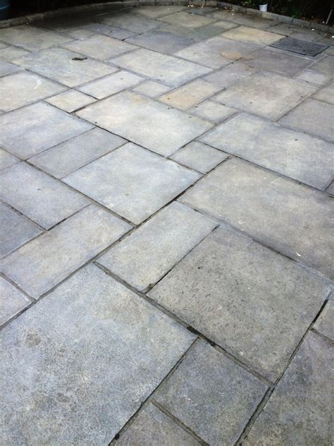 remove stains from patio resolving sealing problems with a limestone patio