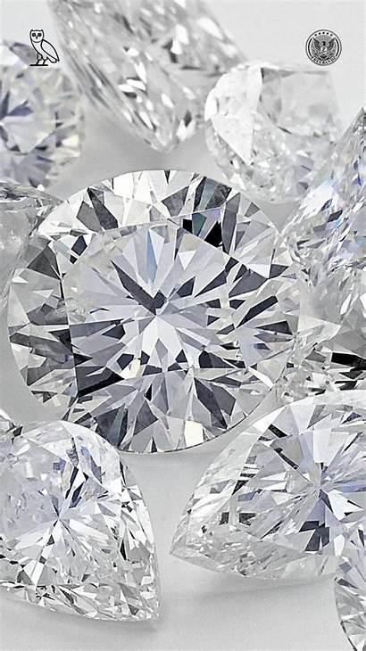 Diamond Iphone Diamonds Bling Backgrounds Wallpapers Phone