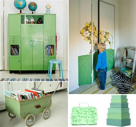 Kids' Bedroom Storage Ideas  Room To Bloom