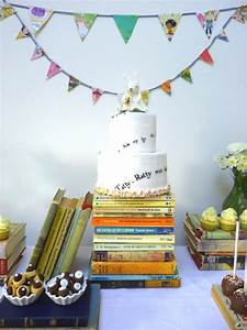 book themed party | cakes likes a party