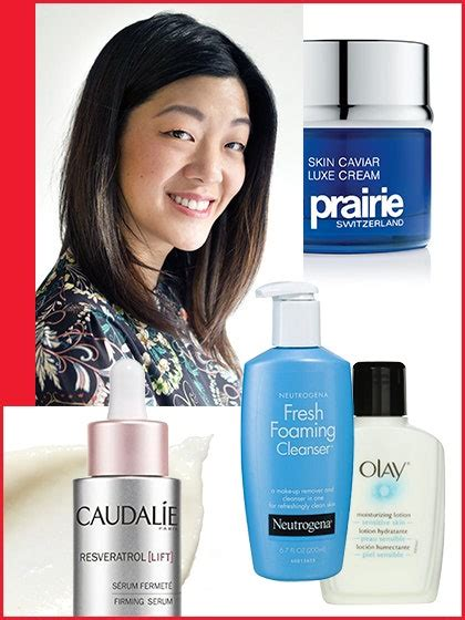 This Is What Allure Editors' Anti-Aging Routines Really