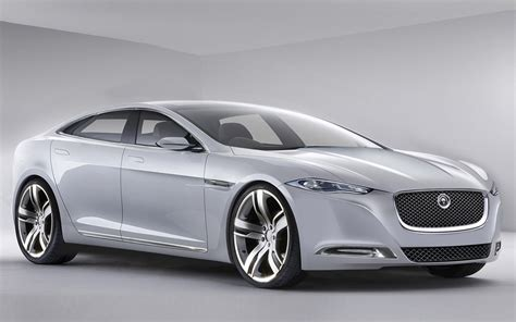 2018 Jaguar Xj Will Attempt To Help Whip Competition