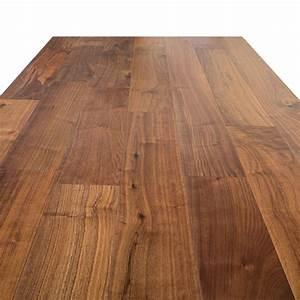 American walnut 14mm engineered hardwood flooring for Flooring americ