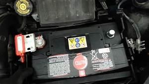 Batterie Modus 1 5 Dci : como mudar uma bateria no renault modus 1200 tce youtube ~ Melissatoandfro.com Idées de Décoration