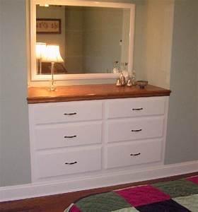 Fearon's Fine Woodworking - Dressers