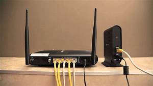 Wireless Tv - Connecting To The Vap
