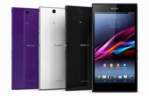 Sony Xperia Z Ultra - Full Phone Specifications, Comparison