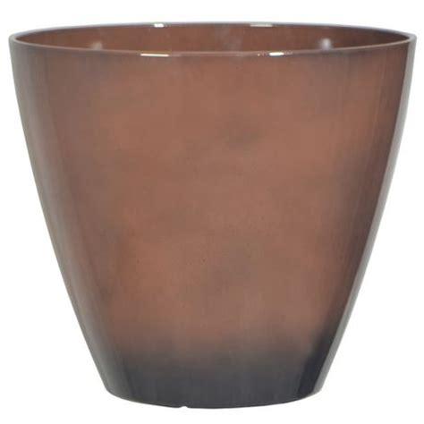 walmart planters 12 inch plastic planter pwa5312cra walmart ca