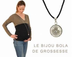 Collier Femme Enceinte : bola de grossesse original ~ Preciouscoupons.com Idées de Décoration