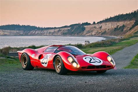 Classic Race Cars by Five Recreations Of Unobtanium Historic Race
