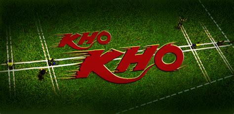 kho kho game apps  google play