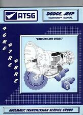 book repair manual 1996 acura tl electronic valve timing 47re transmission ebay