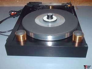 Yamaha Pf-800 Turntable Photo  839490