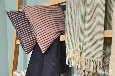 norwegen norwegische wolldecken roros tweed