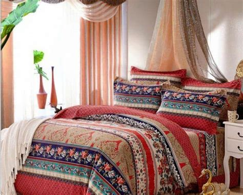 unconventional  artsy bohemian decor wearefound home design