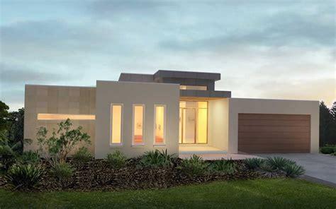 Cool 1 Floor Home Facade Design