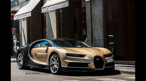 Bugatti Chiron Startup by Bugatti Chiron Startup Sound Milan Chrome Mustang